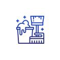 Услуги по комплексной очистке инженерных коммуникаций и теплообменного оборудования