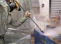 Промышленные предприятия и металлообработка