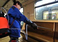 Железнодорожный транспорт и метрополитен